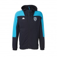 Montpellier Rugby Jacket