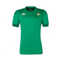 Real Betis Dervio Jersey