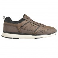 Siado 2 brown shoes for men