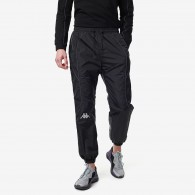 Faded - Black Trousers for Men
