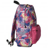 Cartoon - Pink Backpack for Girls