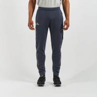 Canis - Blue Trousers for Men