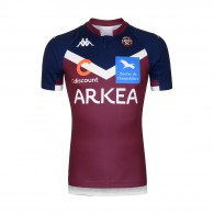 Union Bordeaux 20-21 Home Jersey