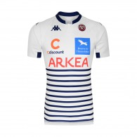 Union Bordeaux 20-21 Away Jersey