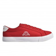 Kazao red shoes for men
