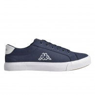 Kazao blue shoes for men