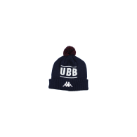 Union Bordeaux Hat