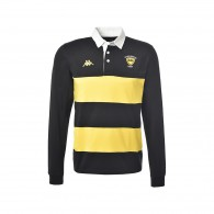 Borolo Stade Montois Rugby Polo