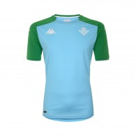 Jersey for Kids - Abou Pro 5 Real Betis Balompié