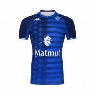 Jersey for Men -  Kombat Pro Home Castres Olympique