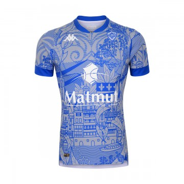 Castres 20-21 Pro 3rd Jersey